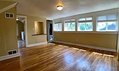 Living Room, 4450 Lowell Blvd, 1