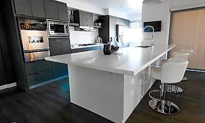 Kitchen, Ninety9fifty5, 2