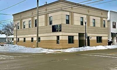 Building, 1000 Oregon St, 0