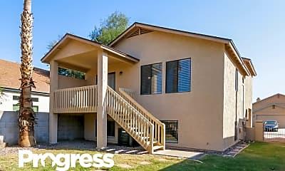 Building, 921 S Val Vista Dr 88, 2