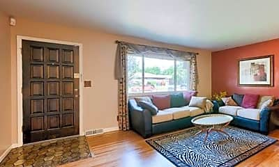 Living Room, 2636 16th Ave, 2