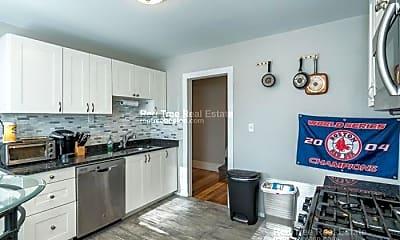 Kitchen, 42 Newcastle Rd, 1