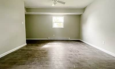 Living Room, 2219 S Elm St, 1