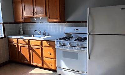 Kitchen, 51 King St, 0