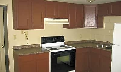 Kitchen, 1548 Smith St, 1