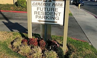 Cameron Park Apartments Homes, 1