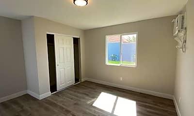 Bedroom, 2301 Santa Paula Dr, 2