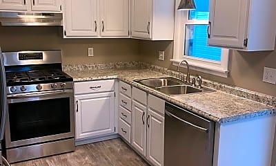 Kitchen, 156 Mill Creek, 0