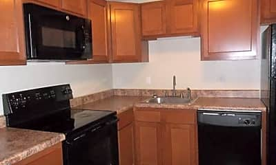 Kitchen, 1 Holiday Dr, 1