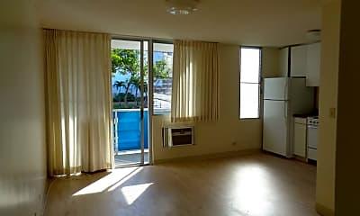 Living Room, 1545 Liona St, 0