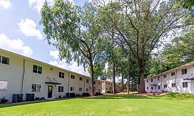 Building, 1075 Woodland Ave NE, 1
