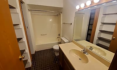 Bathroom, 7344 Hohman Ave, 2