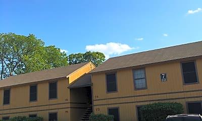 River Ranch Apartment Homes, 2