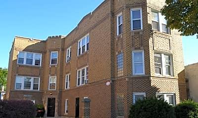 Building, 4332 W Walton St, 0