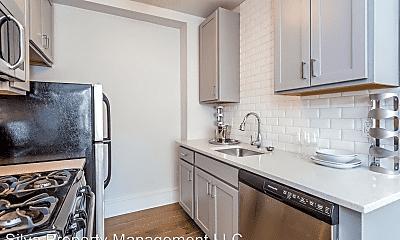 Kitchen, 741 Seward St, 0