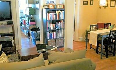 Living Room, 737 Spruce St, 0