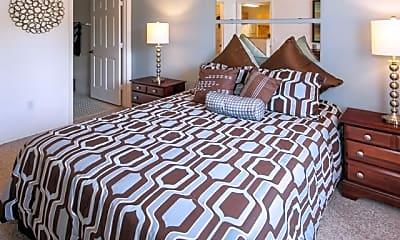 Bedroom, Charleston Club, 2