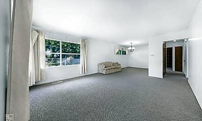 Living Room, 405 Marshall Rd, 1