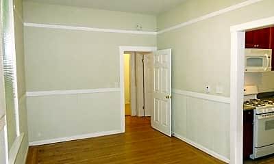 Bedroom, 524 Shrader St, 1