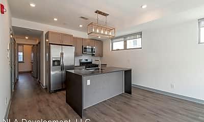 Kitchen, 415 W Berks St, 1