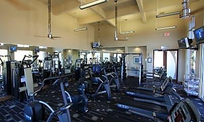 Fitness Weight Room, 6500 Champion Grandview Way, 0