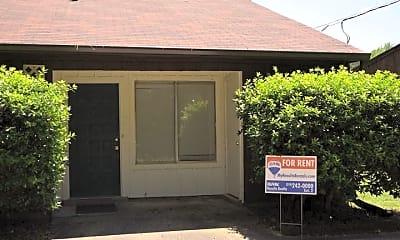 Building, 809 Saratoga St, 0