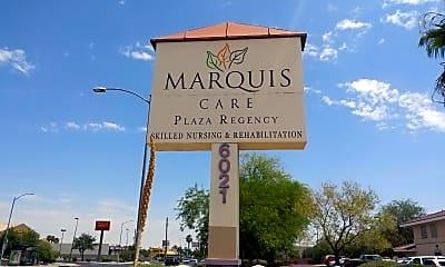 Marquis Plaza Regency, 1