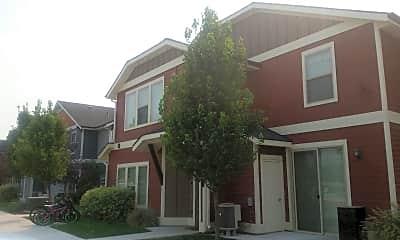 Sawtooth Village Apartments, 0