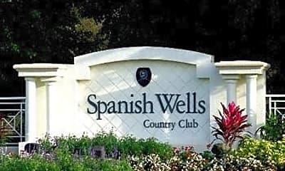 Community Signage, 9860 Costa Mesa Ln 512, 0