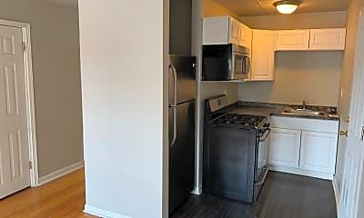 Kitchen, 914 N Charles St, 0