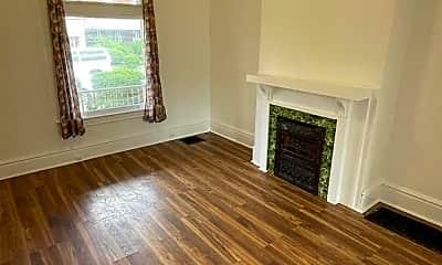 Living Room, 525 Marwood Ave, 1