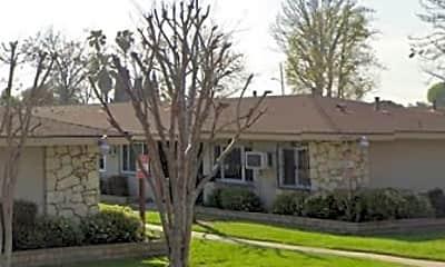 Building, 14428 Amar Rd, 0