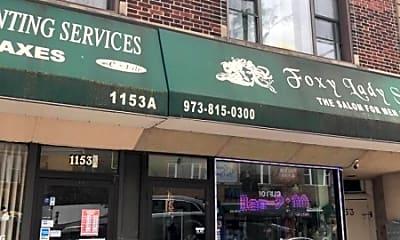 Community Signage, 1153 Main Ave 1, 1