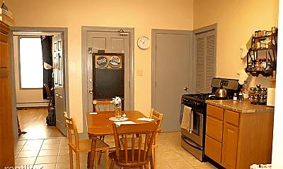 Kitchen, 30 Norfolk St, 2