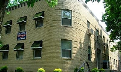 Building, 285 E 15th Ave, 0