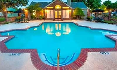 Pool, Park Timbers, 0