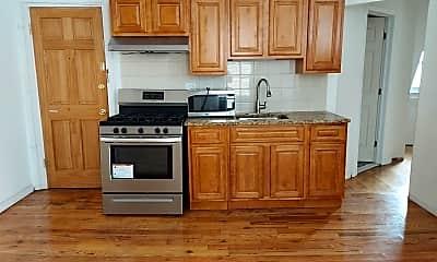 Kitchen, 225 Palisade Ave 2, 1