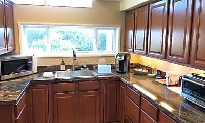 Kitchen, 3344 Fenelon St, 1