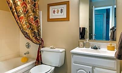 Bathroom, 2602 W Serendipity Cir, 2