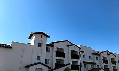 West Cliff Pines Senior Apartments, 2