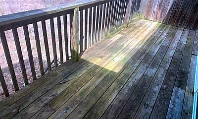 Patio / Deck, 21049 Homer Rd, 2