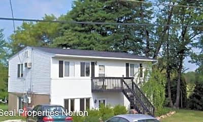 Building, 290 Fairmount Ave, 1