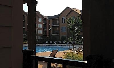 Chandler Park Apartments, 2