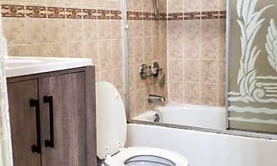 Bathroom, 272 Grant Ave, 2