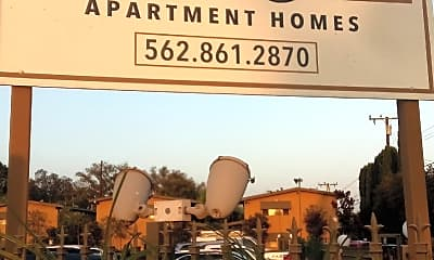 Lakewood Terrace Apartments, 1