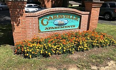 Caravelle Apartments, 1