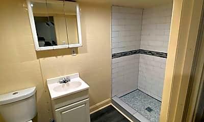 Bathroom, 253 Rosemar St, 2