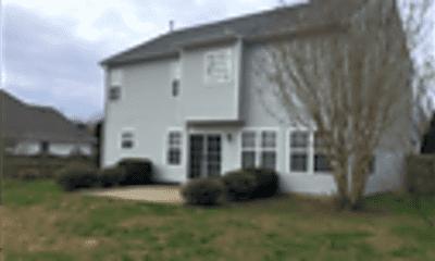 Building, 2130 Loudenslager Drive, 2