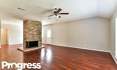Living Room, 5322 Windsong Trail, 1