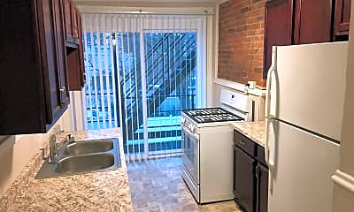 Kitchen, 342 Bryant St, 0